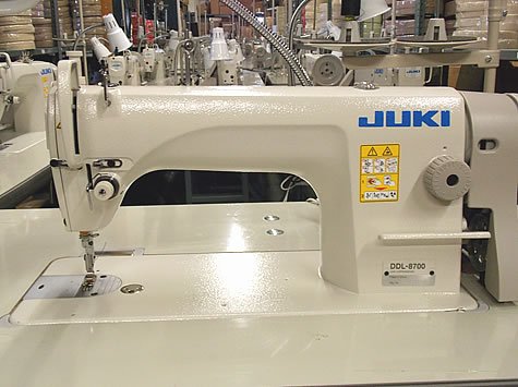 Used Juki Sewing Machines 404040 Quality Sewing Machine With Unique How Much Is Industrial Sewing Machine