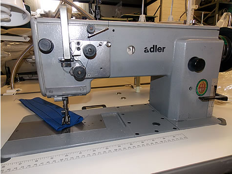 Used Commercial Industrial Walking Foot Sewing Machines 404040 New Juki Walking Foot Sewing Machine For Sale